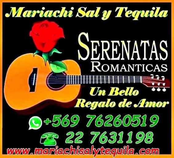 Show dia de la madre charros +569 76260519
