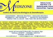 Ozonoterapia para todo tipo de enfermedades