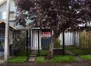 Vendo casa en el sector Barrio Holanda Maipu