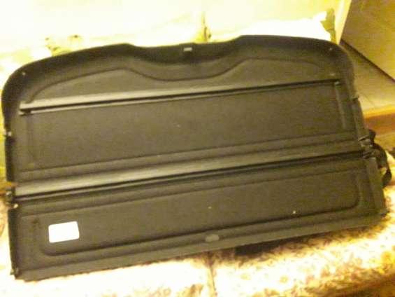 Fotos de Cubre maleta suzuki s cross nuevo. 3