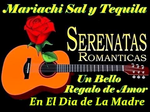 De lunes a domingo serenatas de amor 976260519