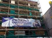Se arrienda edificio en verde Santiago Centro