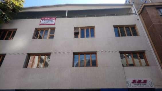 Se arrienda edificio y oficinas santiago centro