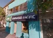 Se arrienda propiedad en Santiago Centro