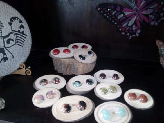 Artesanías, suculentas y cactus