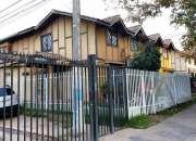 Casa ampliada 112 m2 para negocio  Los Prados Pte Alto