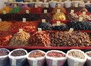 Vendemos frutos secos en el sur de chile
