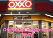 Tiendas OXXO – tienen 110 ofertas de trabajo en CHILE
