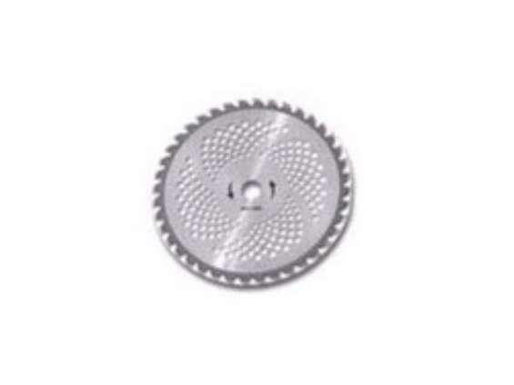 Disco 40 dientes punta diamante para desbrozadora