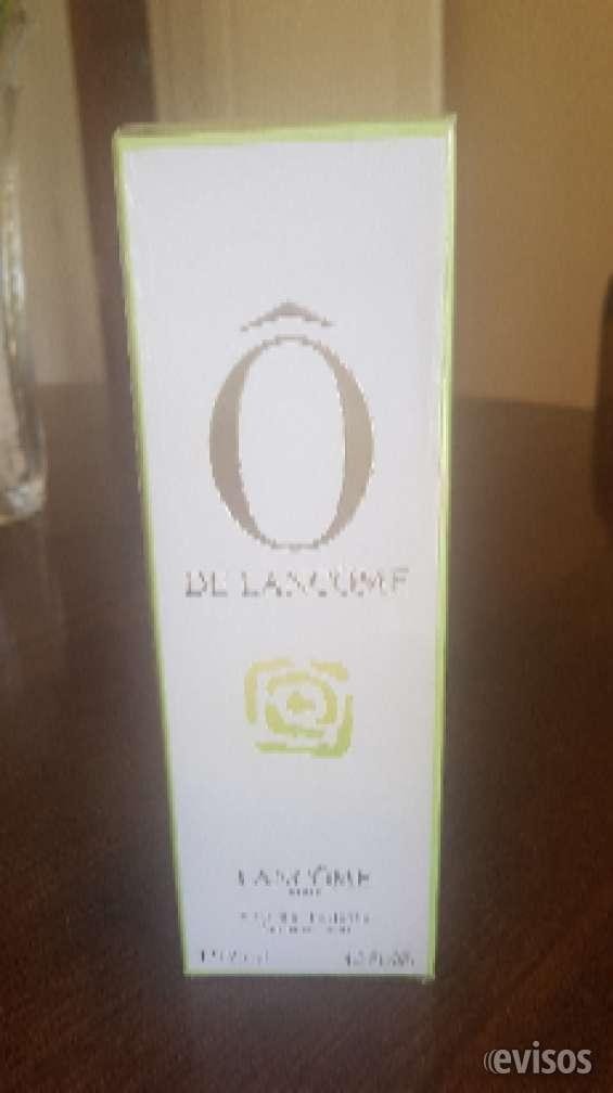 Perfume lancôme original y sellado