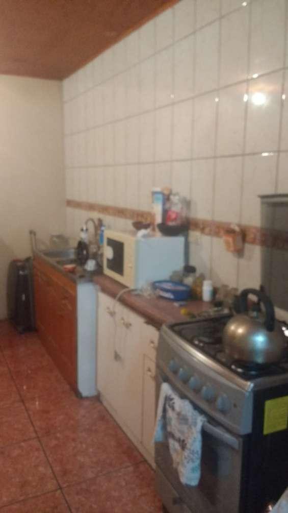 Fotos de Vendo acogedora casa de dos pisos ampliada, quilicura 7