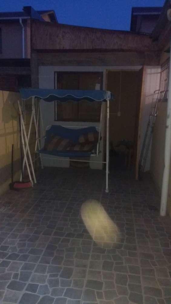 Fotos de Vendo acogedora casa de dos pisos ampliada, quilicura 6