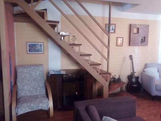 Fotos de Vendo acogedora casa de dos pisos ampliada, quilicura 2