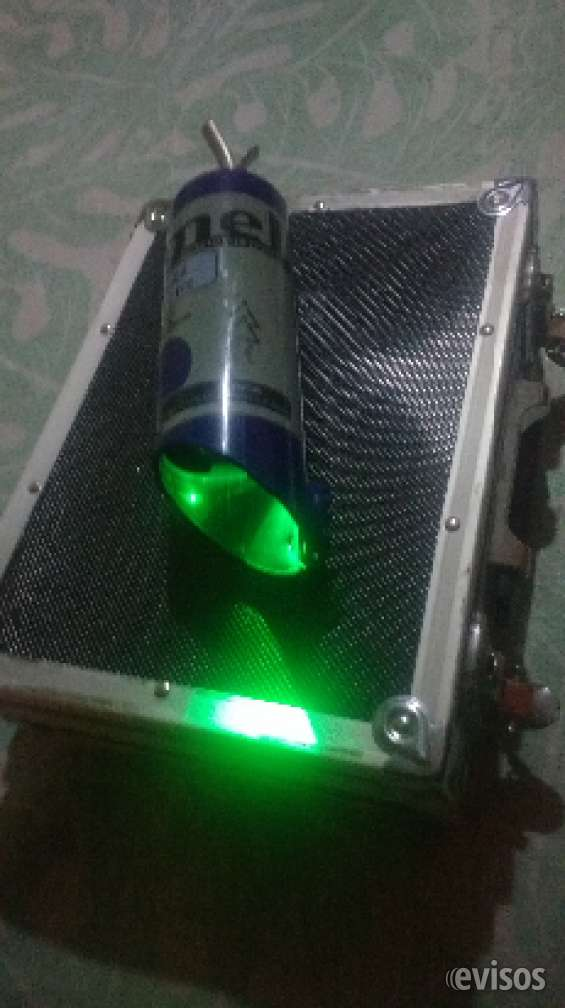 Vendo detector de voltaje
