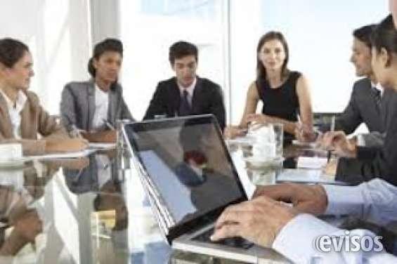 Vendedores ejecutivos