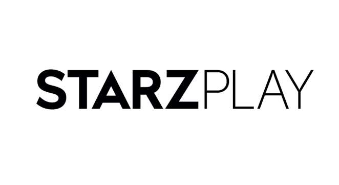 Logo de Starzplay