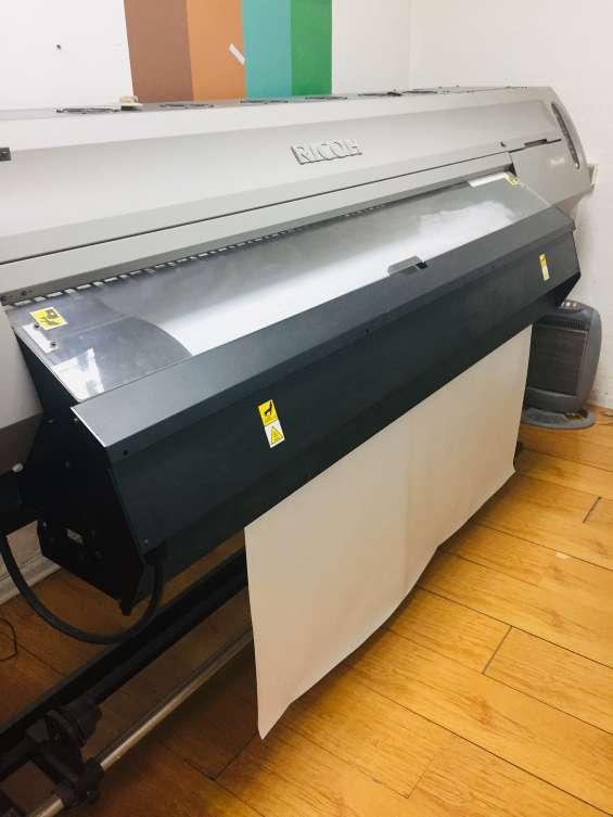Venta impresora plotter