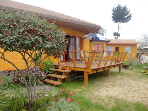 Casa para 8 personas, muy próxima a la playa