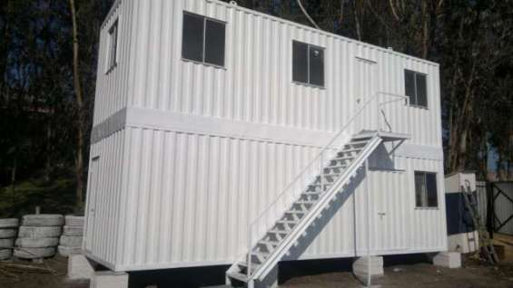 Container habitacion