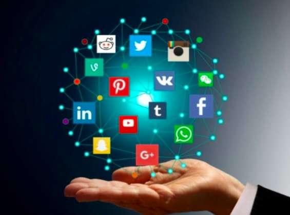 Especialista en marketing digital se busca