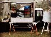 Food Truck (Cafetería Móvil)