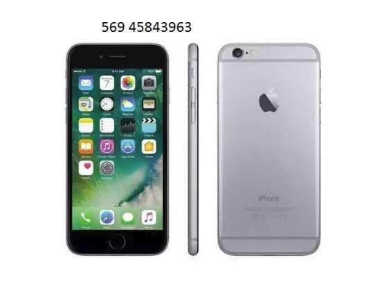Iphone 6 de 32 gb casi nuevo