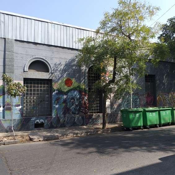 Bga vende propiedad uso industrial .