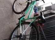 Bicicletaen buen estado