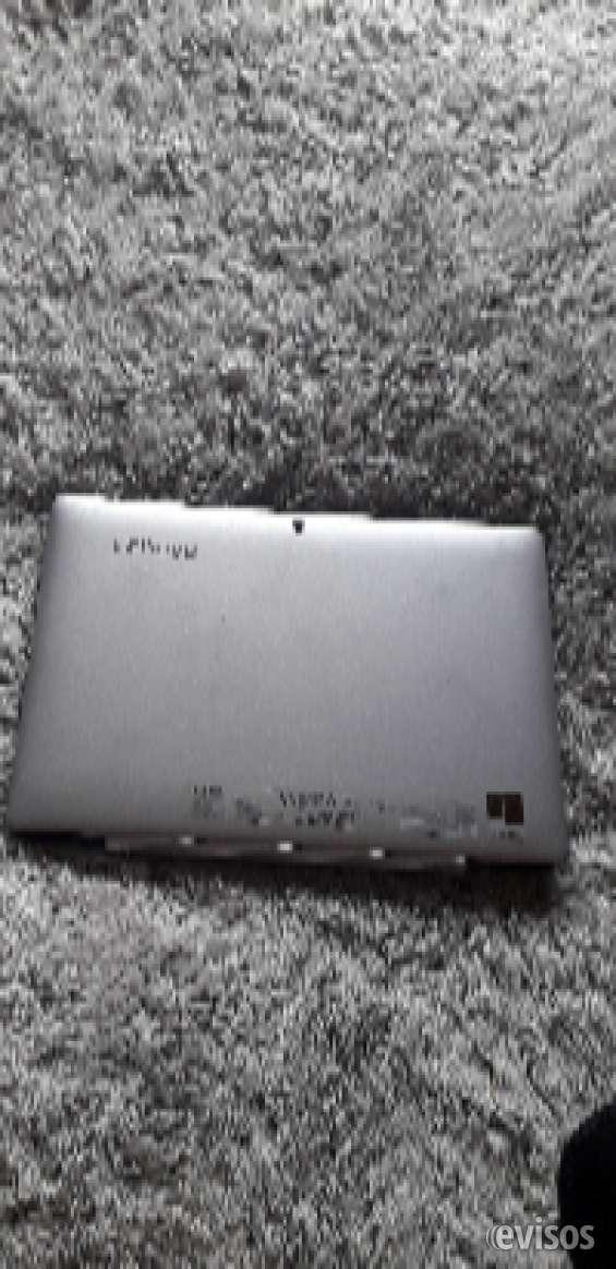 Vendo notebook lenovo usado poco tiempo se transforma en tablet