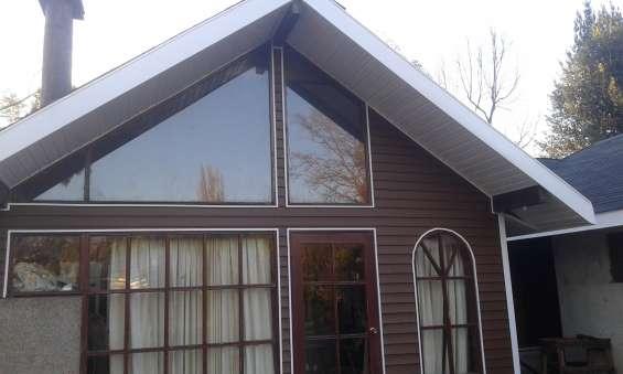 Construccion nuevas y remodelaciones recambio de techumbres