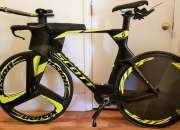 2017 scott plasma 5 premium - triathlon bike, siz…