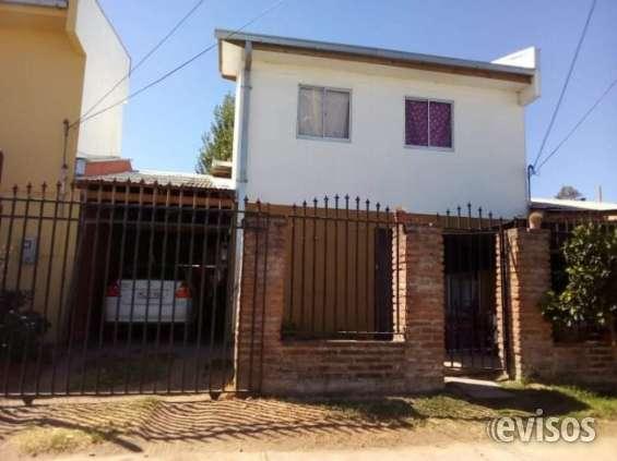 Oferto casa en villa alegre/ el maule