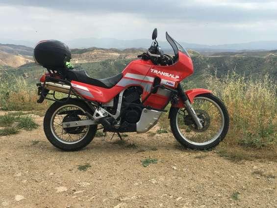 Honda transalp xl600v 1990