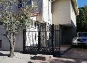Linda casa 2 pisos en Altos del Parque Melipilla