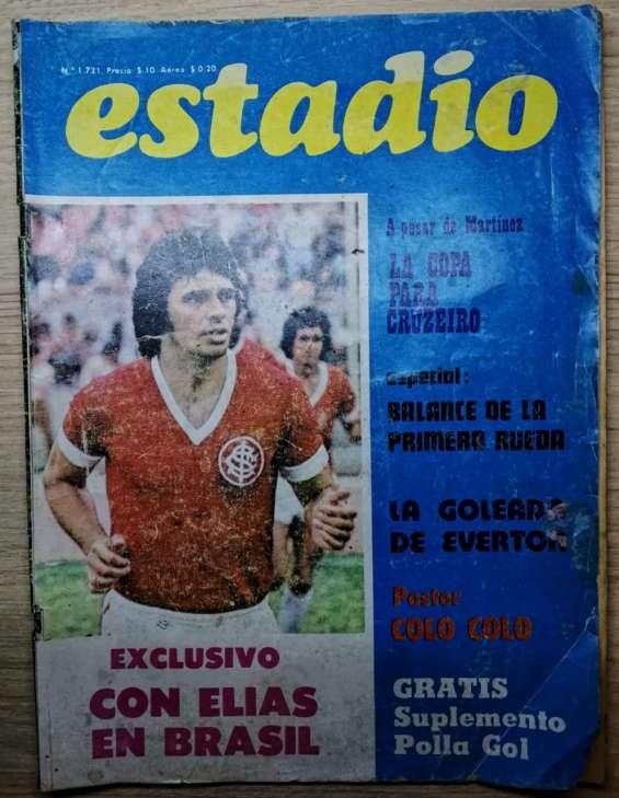 Revista estadio elías figueroa n° 1721