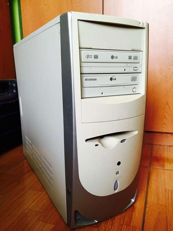 Computador msi k7n2 delta-l