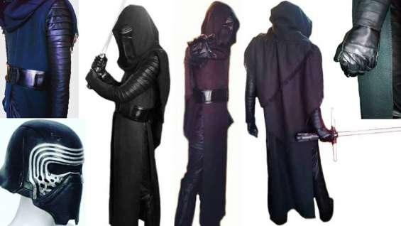 Confección de cosplay alta costura