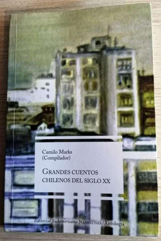 Grandes cuentos chilenos del siglo xx - c. marks