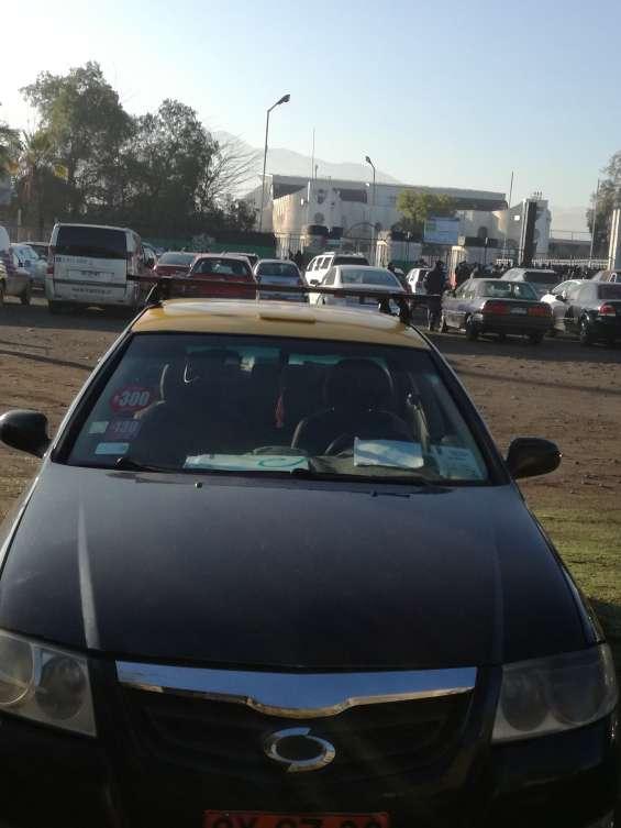 Vendo taxi básico $9,200,000 conversable,968493639i