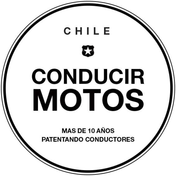 Curso conducción de motocicletas v región - licencia clase c