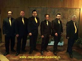 Orquesta tropical fiestas patrias