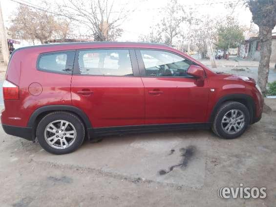Chevrolet orlando 2.0 2013 at