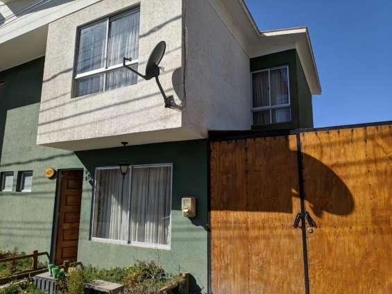 Casa condominio 3d,2b