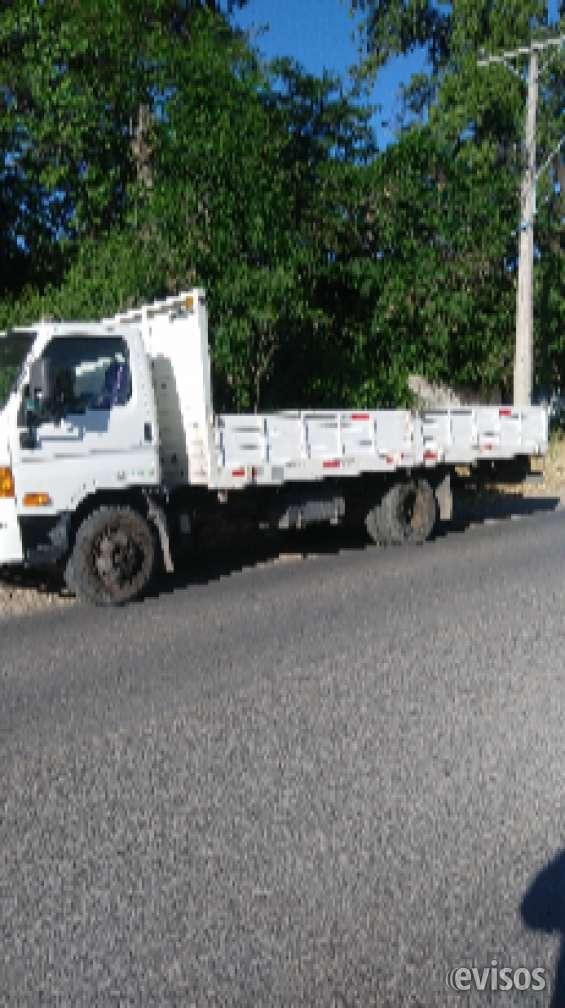 Conductor con camion propio