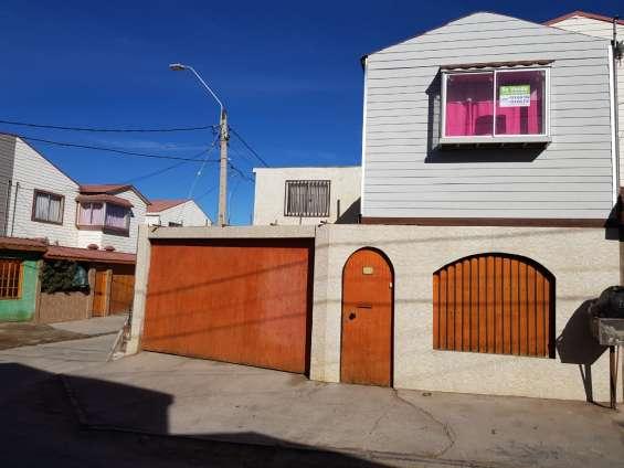 Vendo casa villa portal del inca