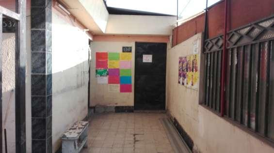 Vendo casa usada, sector bonilla baja, antofagasta.