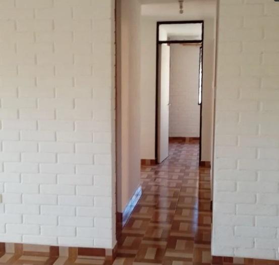 Casa en villa san joaquin