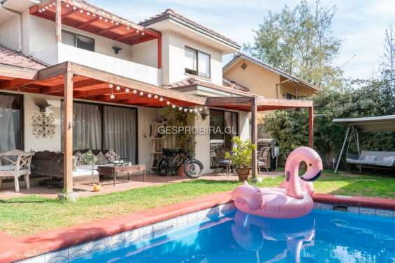 P99 venta casa en club altos del carmen huechuraba 1908hueven99