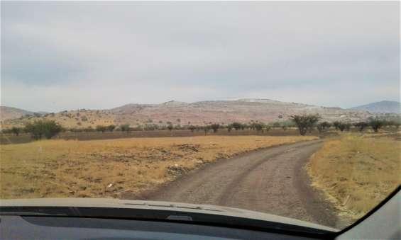 Venta terreno 5 hectareas para zona industrial