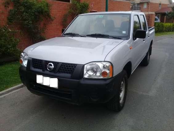 Nissan terrano 2013 aire unico dueño